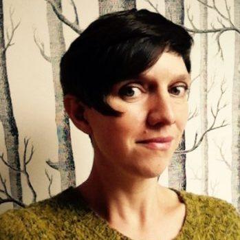 Photo of Amelia Hodsdon.