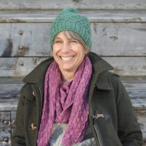 Interview series 17 – Thea Colman
